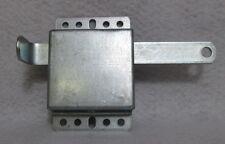 Garage door parts universal sliding door lock
