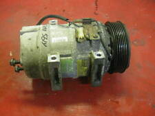 02 01 volvo v70 xc70 s60 oem 2.4 turbo AC air conditioning compressor 9171996