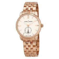 Ulysse Nardin Classico Eggshell Dial Automatic Mens Watch