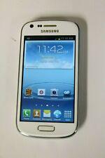 (As is) Samsung Galaxy Prevail 2 SPH M840 - WHITE