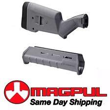 Magpul Mossberg 500 */ 590 SGA Stock & Forend Set GRAY Combo MAG490-GRY & MAG494