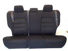 Mazda 6 GG Sitz Rücksitzbank Kopfstütze Komplett Kombi