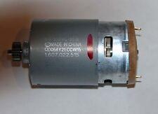 Motor Bosch 10,8 V GSR 10,8 V-l 2607022838 corriente continua motor 1607022515