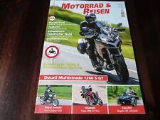 Zeitschrift /Motorrad & Reisen (07/2020) gebraucht