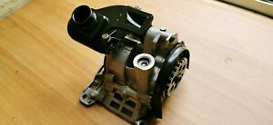BMW OIL/VACUUM PUMP UNIT OIL PUMP 2.5 3.0 4.0 D N57 7805316 EN330914
