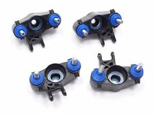 NEW 3.3 T-MAXX STEERING KNUCKLES AXLE CARRIERS REVO E 5334 4933 5378