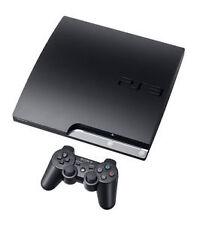 320GB Sony PlayStation 3