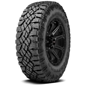 LT265/70R17 Goodyear Wrangler DuraTrac 121Q E/10 Ply BSW Tire