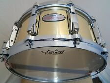 Pearl Reference 14x6.5 *MAKE OFFER* Brass Snare NEW Authorized Dealer WorldShip!