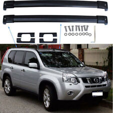 ROOF RACK CROSS BAR FOR NISSAN X TRAIL T31 XTRAIL 2007 - 2014 ALUMINUM ALLOY