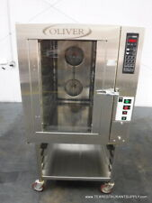 Commercial Bakery Ovens Amp Oven Proofer Combos For Sale Ebay