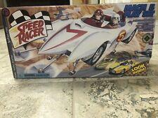 Speed Racer Mach 5 Playset, Nib