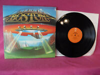 Boston, Don't Look Back, Epic Records FE 35050, 1978, Rock