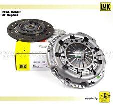 LuK CLUTCH KIT 620331509 FITS FORD B-MAX 1.4 FIESTA VI 1.25 1.4 KA+ 1.2 (Ti-VCT)
