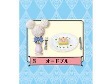 Re-ment Disney Miniature Mickey & Minnie Mouse Happy Wedding Flower Dream - No.3