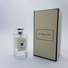 Jo Malone English Pear & Freesia 100ml Cologne for Women. 3.4Oz. In box. SEALED.