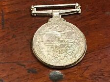 British military miniature medal Normandy Campaign medal