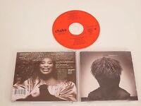 CHAKA KHAN/THE WOMAN I AM(WARNER BROS. RECORDS 7599-26296-2) CD ALBUM