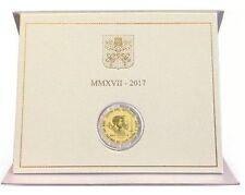 VATICANO 2 euro 2017 MARTIRIO DE SAN PEDRO Y SAN PABLO