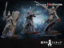 Eldar Aeldari Aspect Rangers Assassins Guardian Dire Avengers 40k Killteam