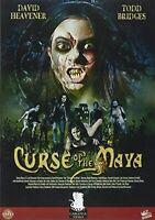 Curse of the Maya - DVD DL000843
