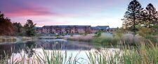 Wyndham Glacier Canyon Resort Wisconsin 2 BR Deluxe OCT 4th 2020 (5 Nts)