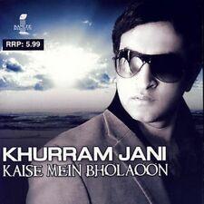 KAISE MEIN BHOLAOON - KHURRAM JANI - NEW BHANGRA CD