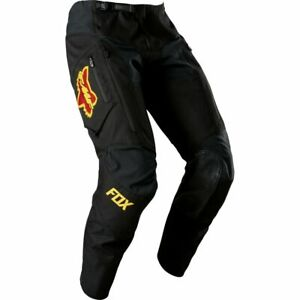 FOX RACING X FMF LEGION LT PANT  --FREE SHIPPING--