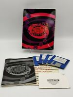 Humans 3 III | Evolution Lost in Time | Commodore Amiga Big Box | Complete