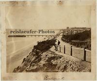 Original Albumin-Photo, Bournemouth, C.N., ca 1880