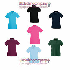 Fruit of the Loom Hips Cotton Tops & Shirts for Women