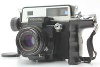 [Exc+++++] Konica Press 2 Koni Omega w/ Hexanon 90 mm f3.5 Lens From Japan #1717