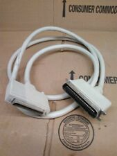 6 FT SCSI CN50M to 68 PIN Male to Male