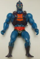 He-man MOTU original vintage figure Webstor *