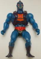He-man MOTU original vintage figure Webstor *