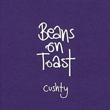 Beans On Toast - Cushty (NEW CD)