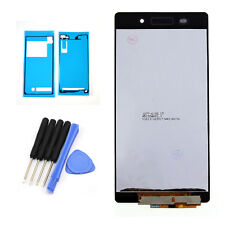 For Sony Xperia Z2 D6502 D6503 LCD Display Touch Screen Digitizer Assembly Stick