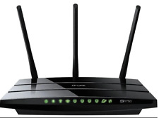 TP-LINK Archer C7 AC1750 Wireless Dual Band Gigabit Router 802.11ac  NEW SEALED