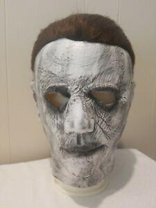 Michael Meyers Halloween Mask Trick Or Treat Studios NWOT
