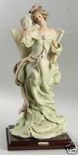 """Lady With Hand Mirror 14"""" tall  951C by Giuseppe Armani"""