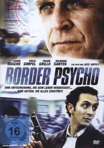 Border Psycho (2013)