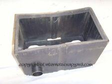 NISSAN Patrol Y61 3.0 97-13 gr ZD30 plateau batterie couverture logement boite plastique