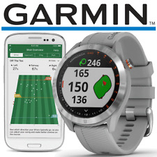 GARMIN APPROACH® S40 GOLF GPS WATCH +UK WARRANTY & GIFT / NEW 2020 MODEL