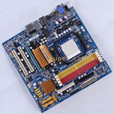 GIGABYTE GA-MA78GM-S2H Socket AM3/AM2+/AM2 AMD 780G Motherboard Micro ATX DDR2
