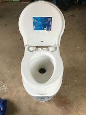 Thetford Porta Potti Excellence piston flush toilet