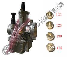 PWK 26mm Carburetor&Jet For Honda RTL250 CR80 CR85R CR125 NSR50 NSR80 Bike Part