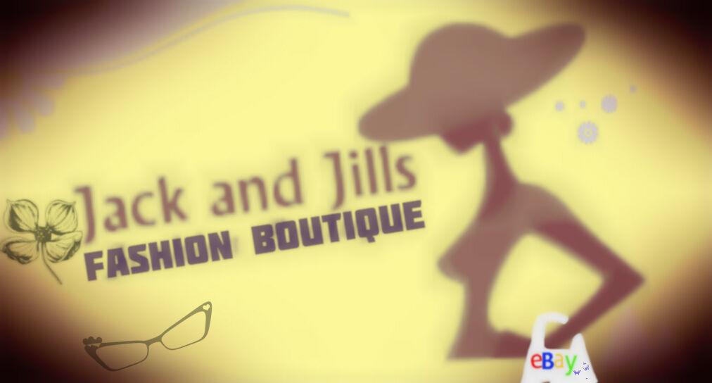 Jack&Jills Fashion Boutique