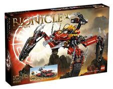 Lego 8996 Bionicle Skopio XV-1 MISB 849 Pcs Battle Vehicle Robot * HUGE SET!