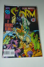 STORM - Vol 1 - No 2 - 03/1996 - MARVEL Comics