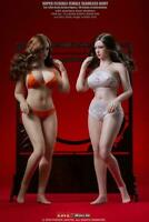 1/6 TBLeague Large Breast Seamless Female Figure Body PLLB2020-S38 S39 Presale